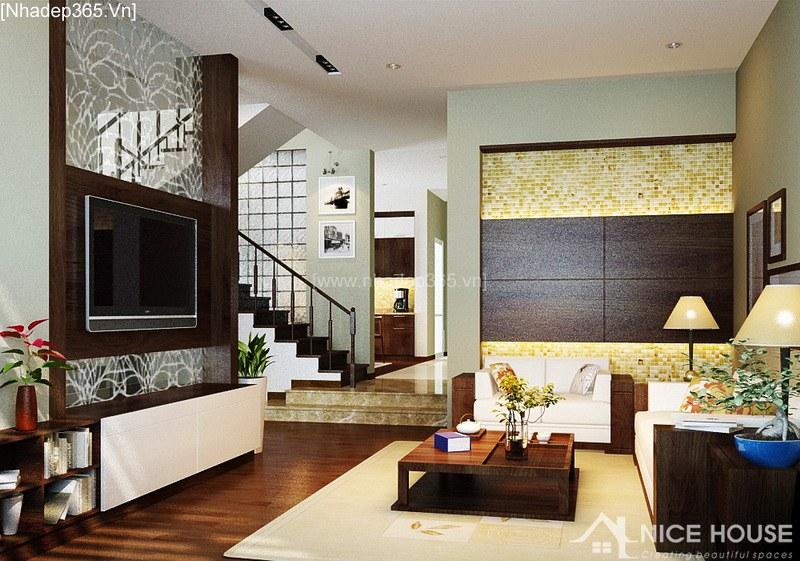 Thiết kế nội thất chung cư căn hộ An Phú_1