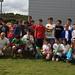 Mié, 02/07/2014 - 11:54 - Los participantes en la competición de foguetes
