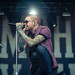 Memphis May Fire - Hovefestivalen 2014