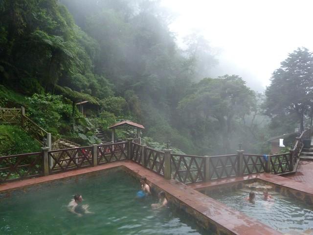 Fuentes Georginas (Quetzaltenango, Guatemala)