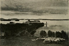 """Image from page 359 of """"New England; a human interest geographical reader"""" (1917)"""