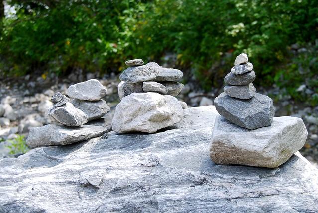 Norwegian Stones