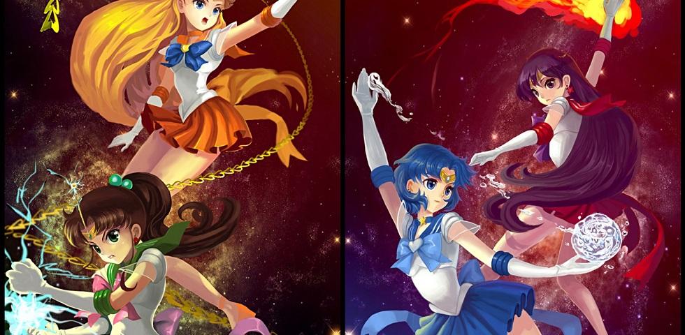 Xem phim Bishoujo Senshi Sailor Moon: Crystal - Pretty Guardian Sailor Moon: Crystal | Pretty Soldier Sailor Moon (2014) | Sailor Moon Remake | Bishoujo Senshi Sailor Moon (2014) Vietsub