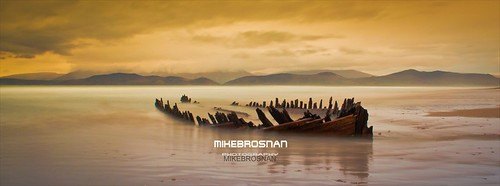 longexposure ireland sea summer seascape beach landscape coast seaside inch scenic kerry coastal shipwreck sunbeam tralee artisticphotography rossbeigh kerrylandscape kerryseascape panoramiclook