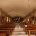 Sto. Tomas de Villanueva Parish Church Interior