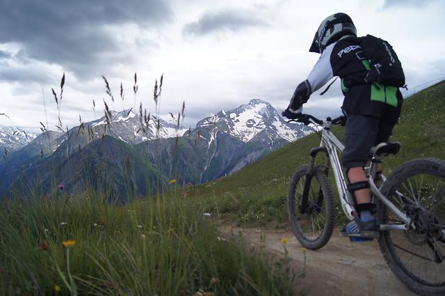 ijurkoracing Merida Pedalier Les 2 Alpes 25