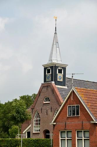 Friesland juli 2014 (100) Reitsum.