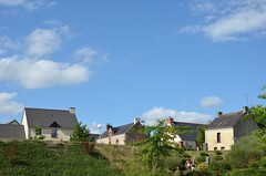 French houses - Photo of Pierric