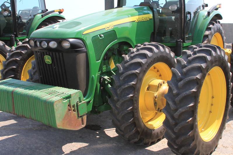 John Deere Rear Wheel Spacers : John deere tractors intl freightliner mack trucks