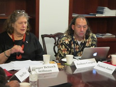 Race, ICERD & Human Rights Consultation - July 16, 2014