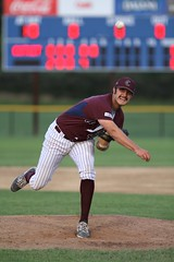 Bourne Braves v. Cotuit Kettleers - July 23, 2014 821