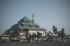 Masjid Raya Batam, Indonesia