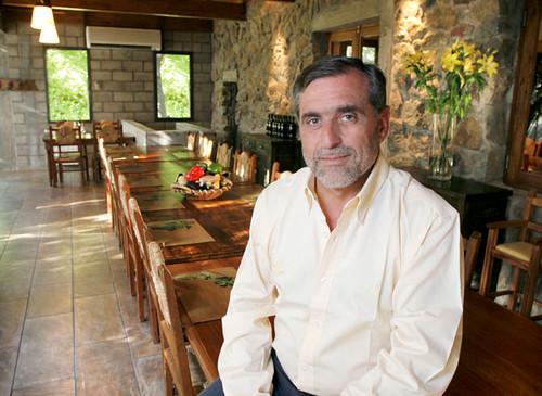 José Zuccardi: De lo que más habla es de terroir pero no es de lo que más se entiende