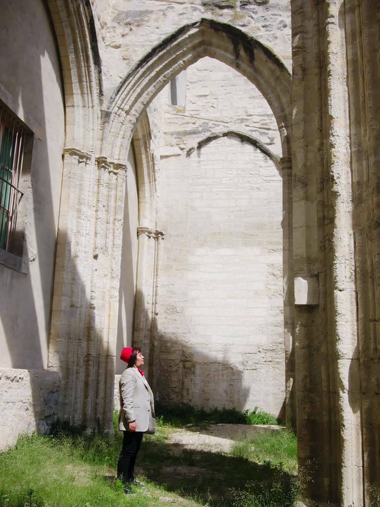 related image - Mini Shooting Avignon - Doctor Who - 2014-07-14- P1880462