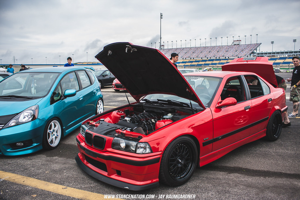 StanceNation: Import Alliance Summer Meet