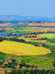 Treia, Marche, Italy- country CC BY 4.0