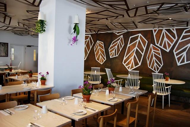 Urban Meadow Cafe, Bayswater 2