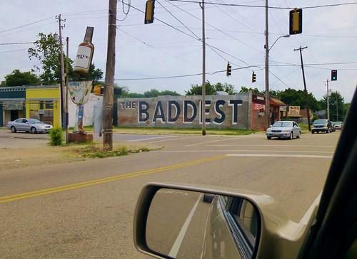 Baddest Memphis