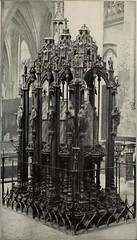 "Image from page 129 of ""Deutsche plastik des mittelalters.."" (1909)"