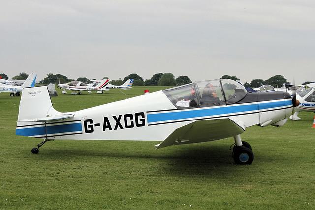 G-AXCG