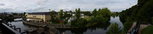 Kilkenny & Castle