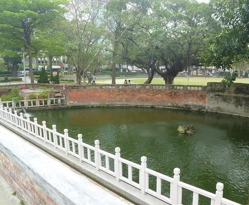 Taiwan-Tainan-Temple Confucius (5)