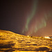 Northern lights in Qaanaaq by DDN - Dan D. Normann