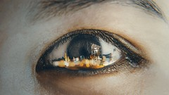 The Worlds In Our Eyes