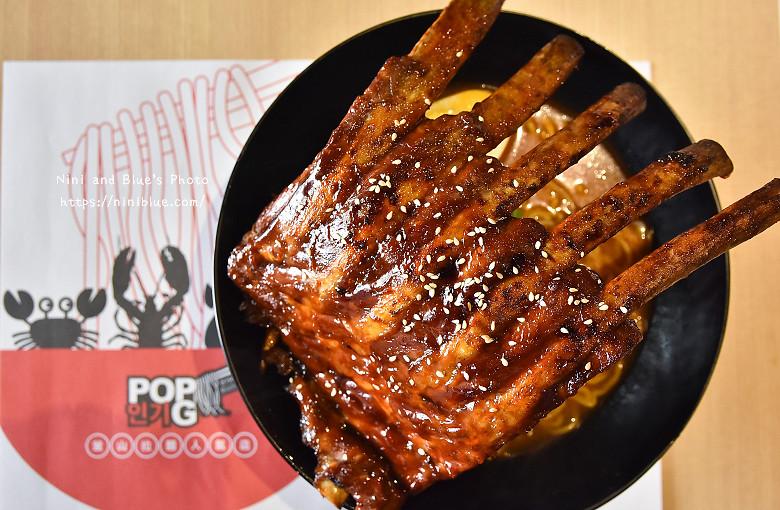 台中韓式美食中科釜山拉麵33