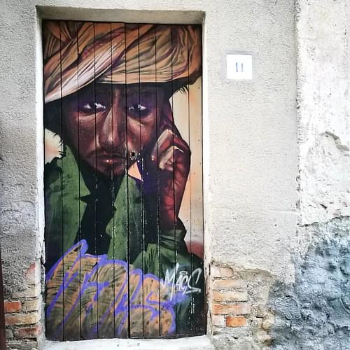 #porta #murales #riace #p9 #huawei