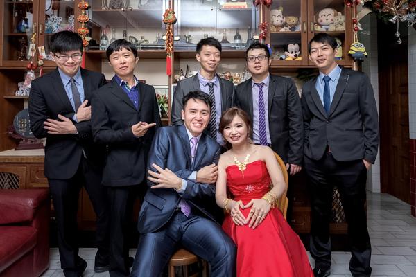 台南婚攝-新萬香 (29)