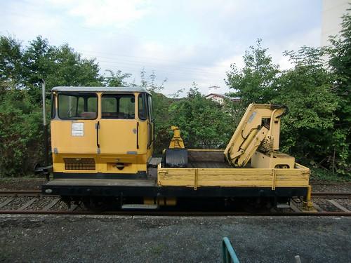 53 0240-1 der Deutschen Bundesbahn