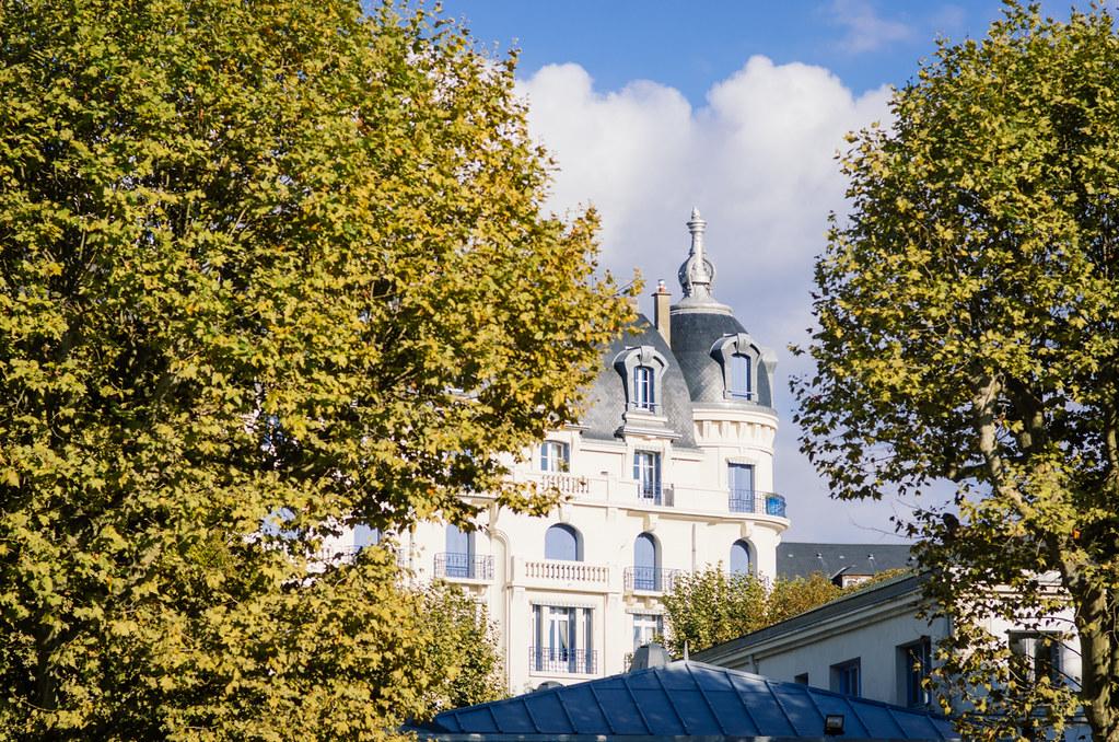 Lost in Bourbonnais - carnet de voyage France