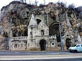 Pauline Monastery, Budapest