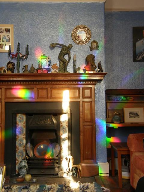 Rainbows 2009