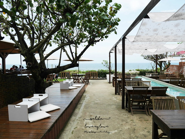 新北一日遊景點三芝淺水灣海景觀餐廳推薦villa sugar (3)