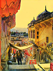 India Paintings
