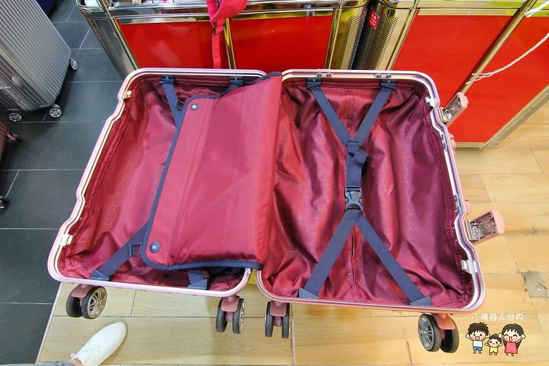 行李箱特賣 054