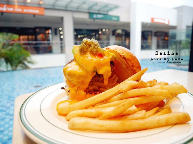 林口三井outlet美食餐廳下午茶推薦J.S. FOODIES TOKYO日本來台東京漢堡 (5)