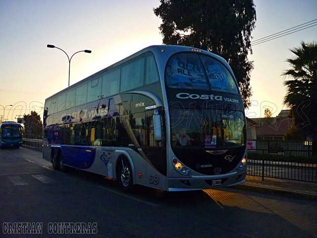 Costa Viajes, Panasonic DMC-FS4