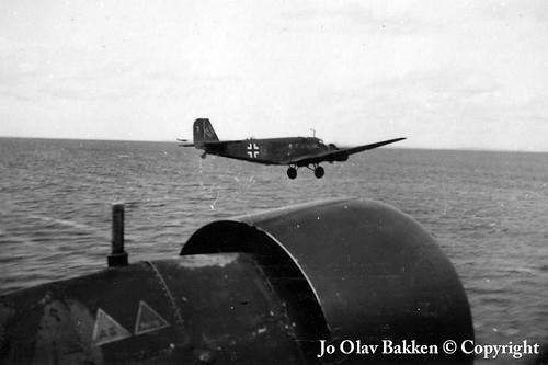Ju52 Oslofjorden 1940 (2258)