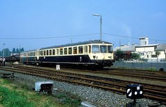 - DB  515 520  bis