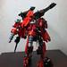 LEGO Gundam Flauros ASW-G-64 (Ryusei-Go IV)