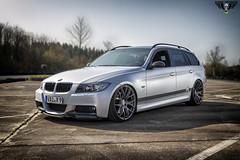 BMW E91 (Wolfgang Ratsch)