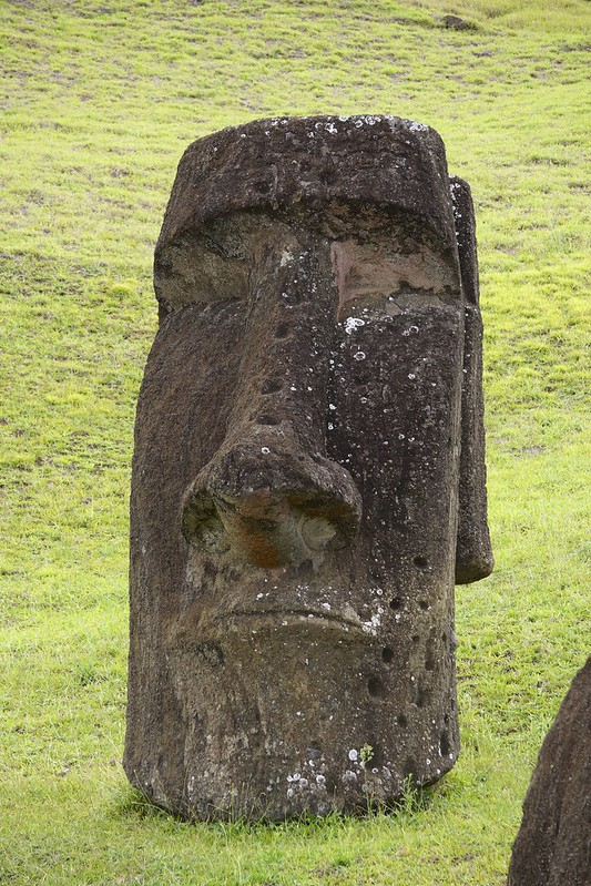 Easter island 24 22