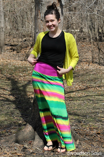 Greenstyle Amy Skirt