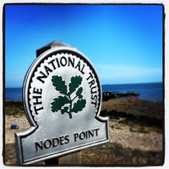 Nodes Point St Helens Isle of Wight