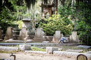 Bonaventure Cemetery-12