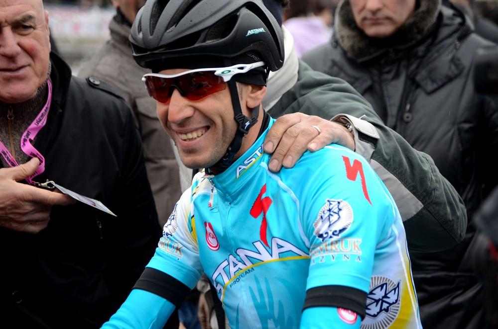 Tour 2015: Finalmente Nibali! Podio ancora possibile$