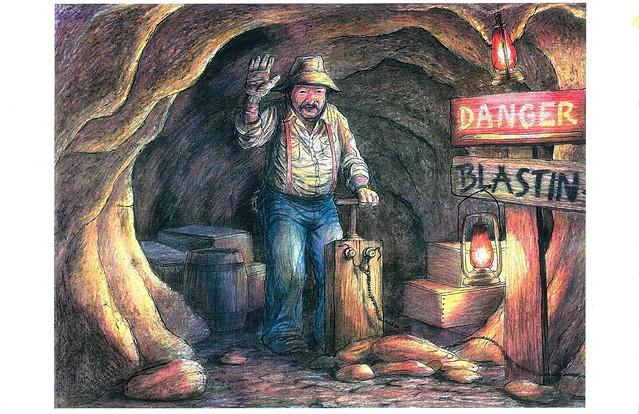 Calico Mine Ride_Plunger Man_01